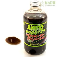 Бустер Fun Fishing AMINO BOOSTER MONSTER CRAB (КРАБ) - 200ml