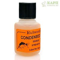 Ароматизатор RICHWORTH Black Top Condensed Milk 50ml - СГУЩЕНОЕ МОЛОКО