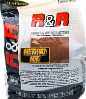 Fun Fishing Method Mix R & R - 2.5kg