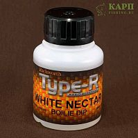 Дип Richworth Type-R WHITE NECTAR | БЕЛЫЙ НЕКТАР 130ml