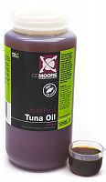CC Moore Liquid TUNA Oil | Масло ТУНЦА 500ml